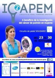 Torneo Padel Solidario